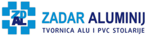 Zadar Aluminij d.o.o. Tvornica PVC i ALU stolarije
